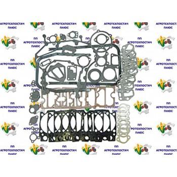 Моторокомплект прокладок КАМАЗ пароніт (21 найм.) (Росія)
