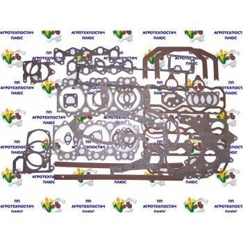 Моторокомплект прокладок і упл.кіл.КАМАЗ повний (РТІ)