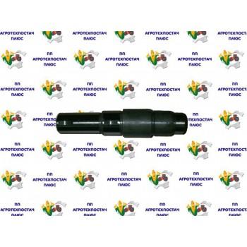 Вал КамАЗ ведомий шестерні привода  ПНВТ Евро -2,3 (пр-во КамАЗ)
