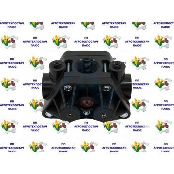 Клапан КАМАЗ захисний 4-х конт (ZTD)