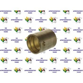 Втулка КамАЗ-6520 шкворня (бронза)