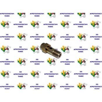 Клапан перепускний (ЯЗДА) (37.1111140)